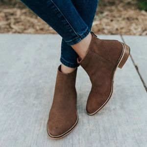 NEW Free People Century Leather Flat Boots